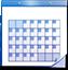每年的活動日程表